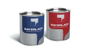21% на все товары Sayerlack