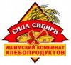 Логотип ИШИМСКИЙ КОМБИНАТ ХЛЕБОПРОДУКТОВ
